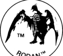 Rodan (Monster Island Buddies)