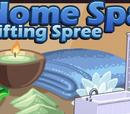 Home Spa Gifting Spree