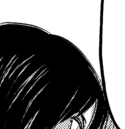 Mikasa stops Eren from punching himself.png