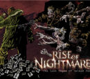 Rise of Nightmares: The Lost Tapes of Roland Childs
