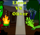 Elena .VS. Oliver