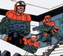 Guardsmen (Earth-928)