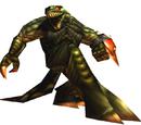 Enemies of Turok 2: Seeds of Evil