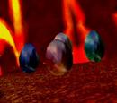 Gaea Stones