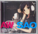 Accel World + Sword Art Online Drama CD