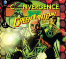 Convergence: Green Lantern Corps Vol 1 1