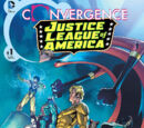 Convergence: Justice League of America Vol 1