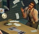 Vínci/6 вещей, которые вы должны попробовать, играя в качестве детектива в дополнении «The Sims 4 На работу!»