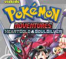 Pokémon Adventures: Volume 42
