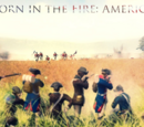 Born in the Fire: America