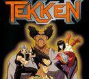 Tekken: The Motion Picture