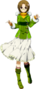 Hinata Himezuru (Character Artwork, 1, Type A).png