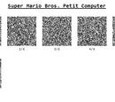 Super Mario Bros. for Petit Computer