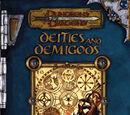 Deities and Demigods (D&D 3)