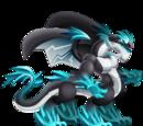 Dragón Infame