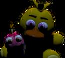 Muñecos de decoración