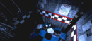 FNaF - East Hall (Final del pasillo - Iluminado).png