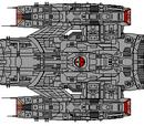 Valkryie-class Battlestar (D33)