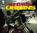 Secret Origins Vol 3 2