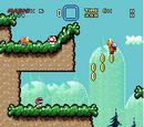 Hey, I am Mario!