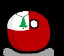 New Englandball