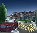 Geoff Zorick's Mansion