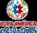 Ediciones de la Copa América