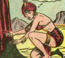 Tara (Rulah, Jungle Goddess)