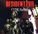 Resident Evil Code: Veronica Vol 1 4