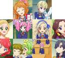 Aikatsu! Pretty Cure! Twelve Stars
