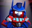 Optimus Prime (Angry Birds)
