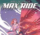 Max Ride: First Flight Vol 1 2