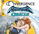 Convergence: Nightwing/Oracle Vol.1 2