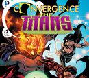 Convergence: Titans Vol 1 2