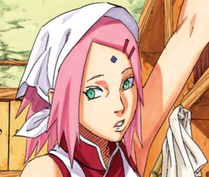 Sakura (épilogue)