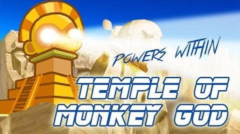 Powers with Temple of Monkey God (flash version)