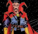Stephen Strange (Earth-928)