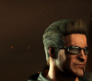 Johnny Cage (MKX)