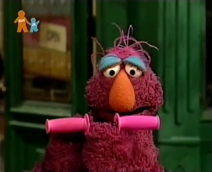 Episode 3861 Muppet Wiki