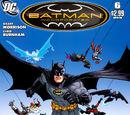 Batman Incorporated 6