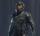 Light Marine Armor