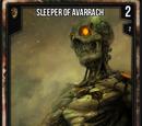 Sleeper of Avarrach