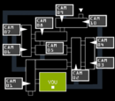 Mapa (FNaF3)