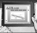 AJIN.com