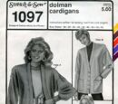 Stretch & Sew 1097