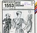 Stretch & Sew 1553