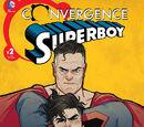 Convergence: Superboy Vol 1 2