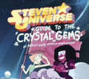 Guide to the Crystal Gems (Steven Universe)