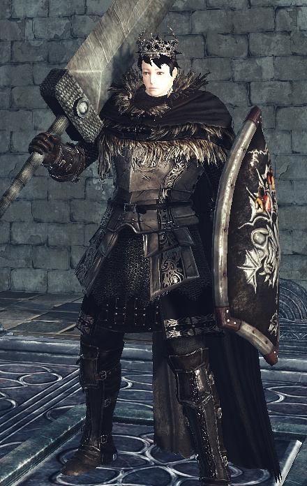 King S Set Dark Souls Wiki