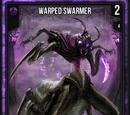 Warped Swarmer